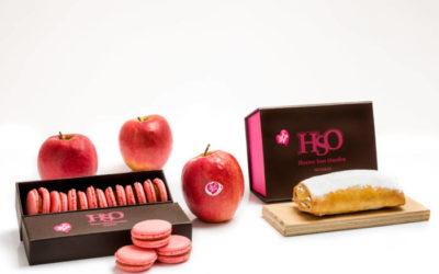 PINK LADY. La nueva protagonista en los dulces de HORNO SAN ONOFRE