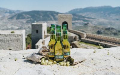 EL ALCÁZAR. La vuelta de un mito cervecero