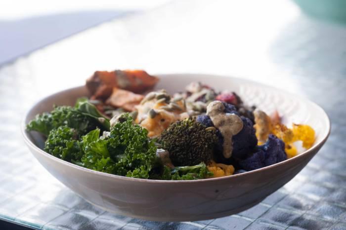 ROOTS LAMARCA. Delicada gastronomía saludable. Auténtica medicina natural