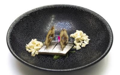 CEPA 21 RESTAURANTE. Cocina vibrante y brillante en la Ribera del Duero