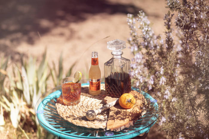 FEVER-TREE. Vermut & Tonic es la nueva fiebre veraniega
