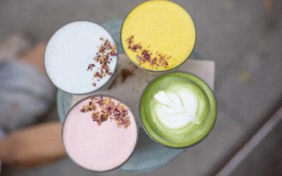 EL PERRO DE PAVLOV. Un café de especialidad divertido y vintage
