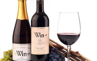 WIN. La revolución del vino sin alcohol va a por todas