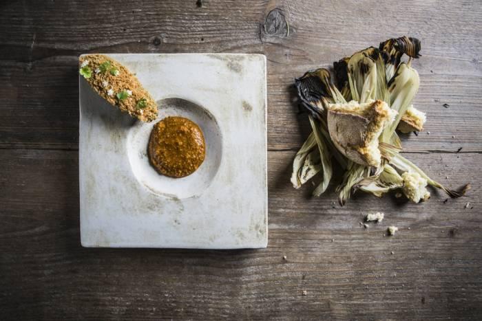 LUMA. Cocina con raíces para celebrar el Día de Perú