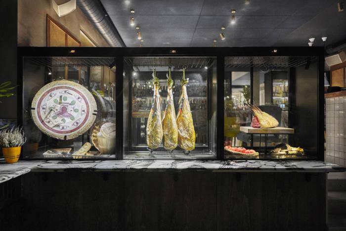 ARZÁBAL. 10 años creando tendencia gastronómica