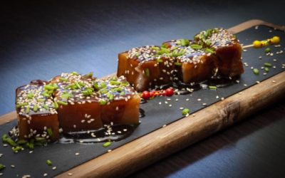 II JORNADAS DEL TORREZNO DE SORIA. Gastronomía y creatividad