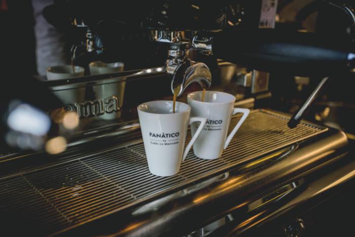 CAFÉS LA MEXICANA. Pasión por el café