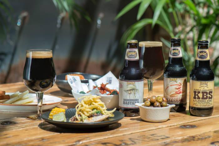 EL SAINETE. Cerveza craft y gastronomía hablan el mismo lenguaje