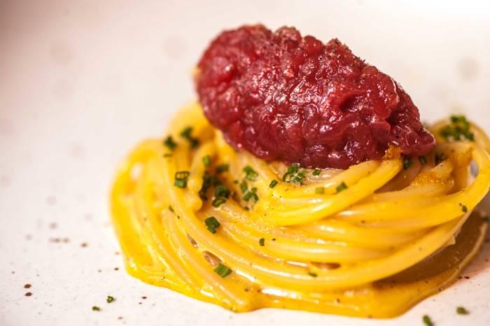 NOI. Un italiano diferente, desbordante de sabor y personalidad