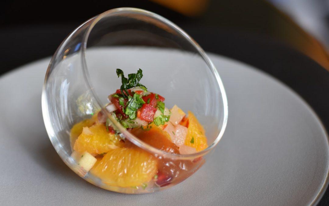 IZTAC. Celebrando el Día de  Muertos con la tradición gastronómica