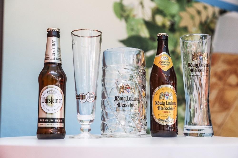 ROYAL BAVARIAN OKTOBERFEST DE MADRID. La gran fiesta de la cerveza