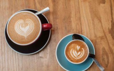MAFRENS. Pasión por el café de especialidad lleno de buena onda
