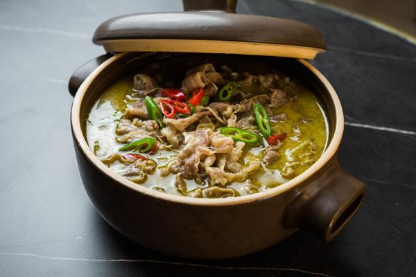 HUTONG. Una vibrante vuelta a los orígenes de la cocina china