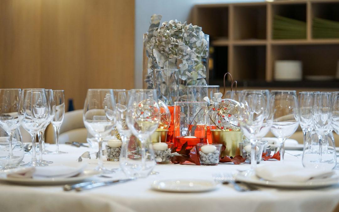 HOTEL MELIÁ CASTILLA. Navidades gastronómicas en L'Albufera