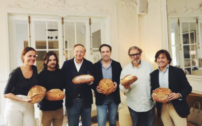 PANEM. «El mejor pan de Madrid»