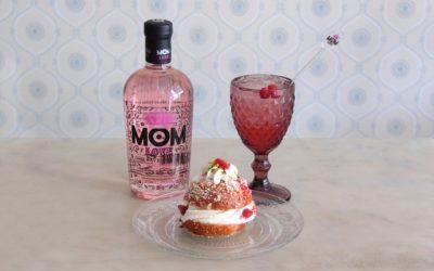 MOM LOVE GIN. Celebrando la Navidad en Mamá Framboise