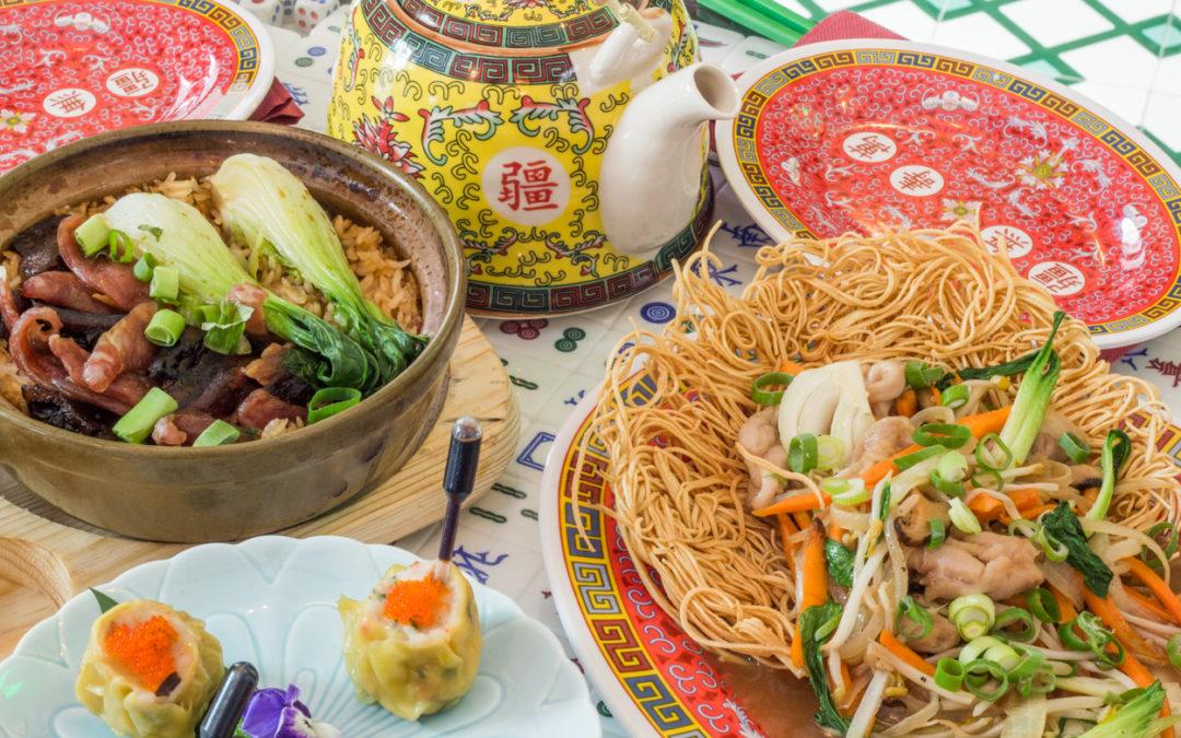 HONG KONG 70. Cocina cantonesa vital, sabrosa y callejera