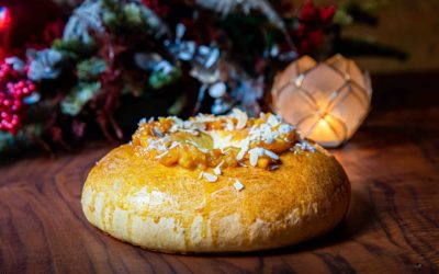 ZALACAÍN. Una dulce sorpresa para la Noche de Reyes
