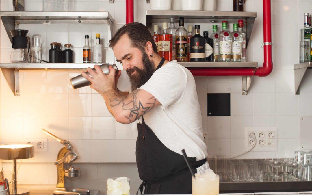 SAVAS. Una coctelería de culto con mucho «twist»