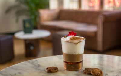CAFÉ MADRID. Una coctelería con mucho garbo