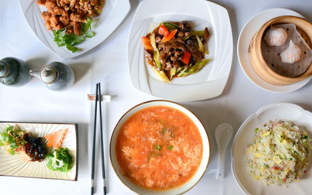 CHINA TASTE 2020. Sabores mágicos para una gran cita gastronómica