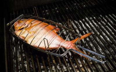 EL SEÑOR MARTÍN. Viviendo la mejor gastronomía del mar