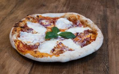 PIZZA CARTEL. Entorno cool para verdaderas pizzas napolitanas