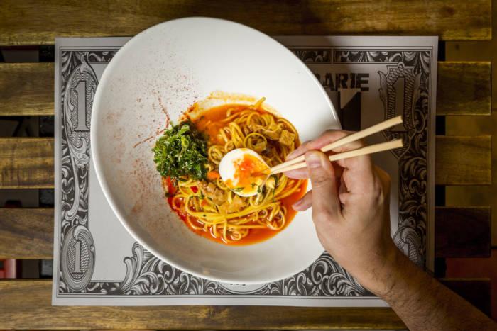 IZAKAYA ASTUR by GASTROCHIGRE. Una cita muy apetitosa en LA OSITA